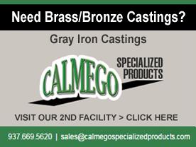 Calmego Brass